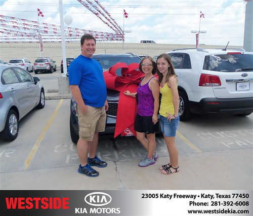 Happy Birthday to Jean Terwelp from Fabian  Murphy  and everyone at Westside Kia! #BDay by Westside KIA