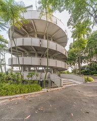 Jurong Hill Outpost