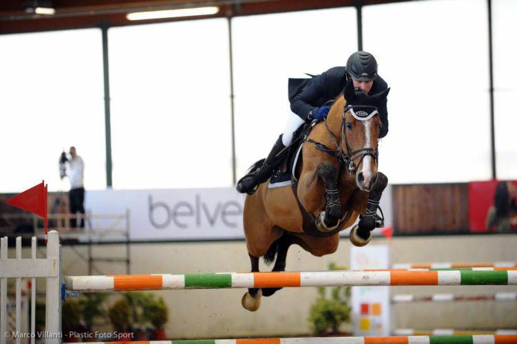 Winter Cup Arezzo Equestrian Centre