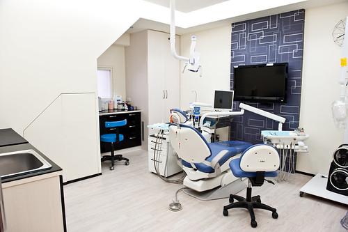 權泓牙醫診所_診療室