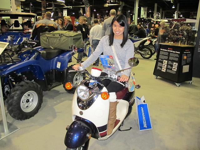 Yamaha Vino Cc Scooter For Sale Near Alexandria Va