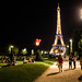 Tour Eiffel by Shadowgate