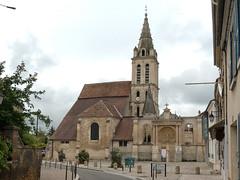 P1020801 Eglise Saint Christophe de Cergy