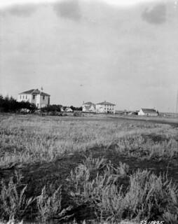 Saskatchewan Indian Mission School [near Prince Albert, Saskatchewan], 1926 / École missionnaire indienne de la Saskatchewan [près de Prince Albert (Saskatchewan)] 1926