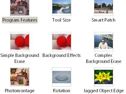 Logiciel photo commercial Picture Cutout Guide v3.1.7 2014 Offre promotionnelle licence gratuite Giveaway du jour dans 100 Gratuit 14006032554_776f0cb312