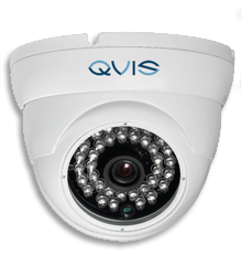 Qvis EYE-600FW 600TVL CMOS 3.6mm 25M IR