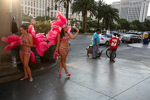 Vegas store las the sex strip on