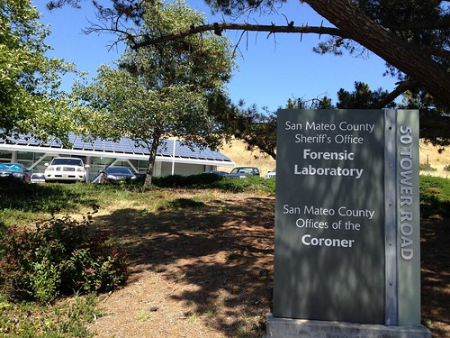 IMG_2688 San Mateo County's Forensic Lab with solar panels