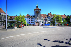 Solothurn, Amthausplatz