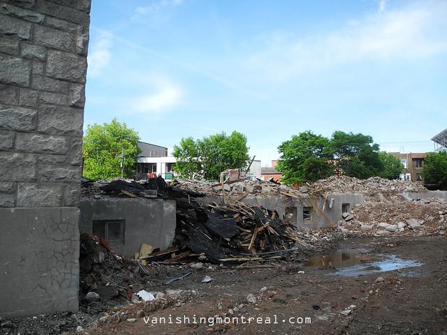 Eglise Notre-Dame-de-la-Paix demolition 15/06/14 9
