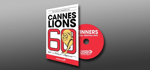 Cannes Lions DVD 2013