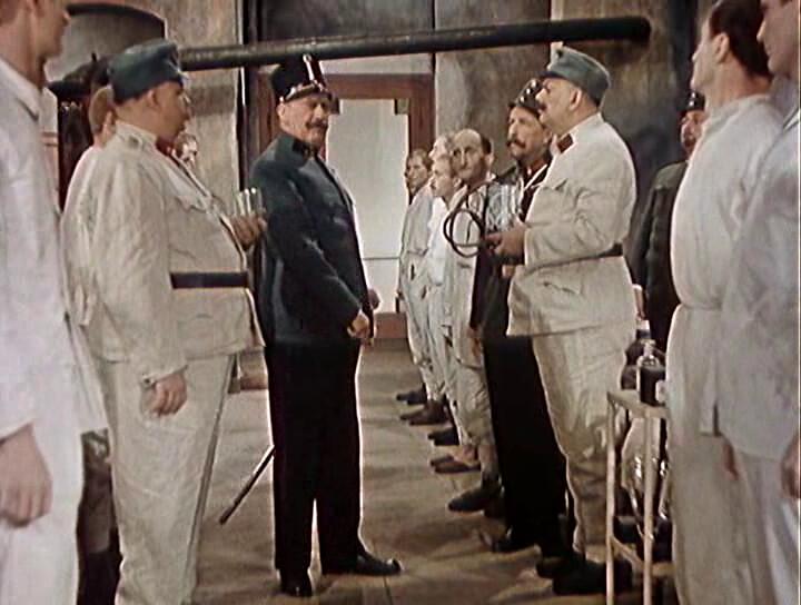 Dobrý voják Svejk (Karel Steklý, 1957) 5