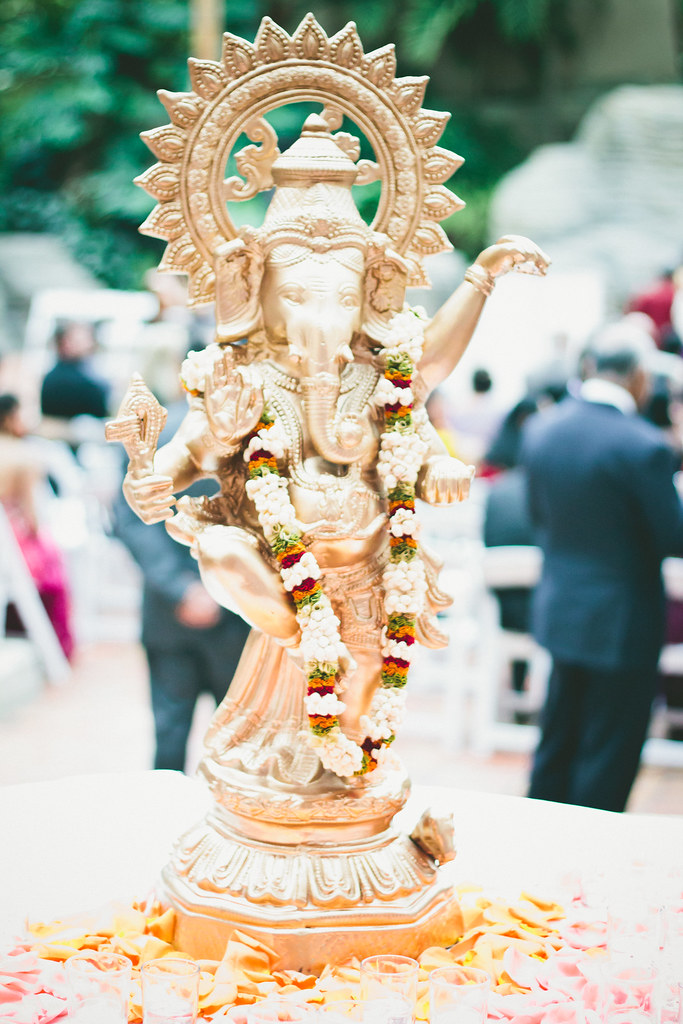 {colorful indian wedding} via chevrons & éclairs