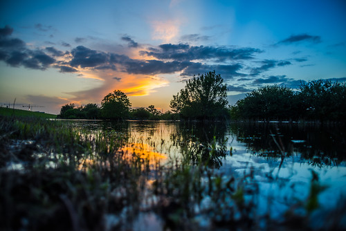 sunset texas unitedstates cloudy tx houston johnchandler nikkor24mmf2 lightroompreset addicksreservoir johnsdigitaldreamscom sonya7r