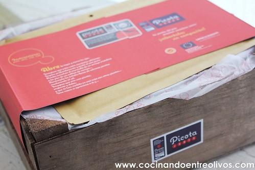 Tarta de picotas www.cocinandoentreolivos (16)