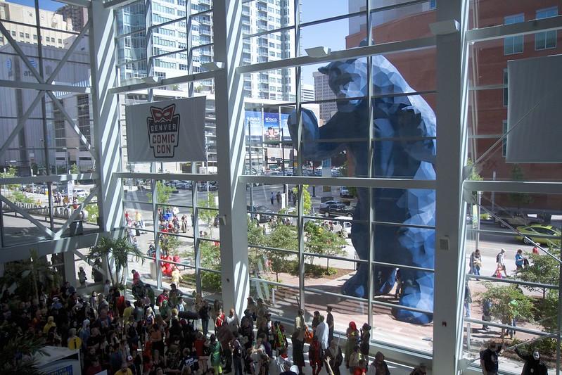 Denver Comic Con 2014 - 08