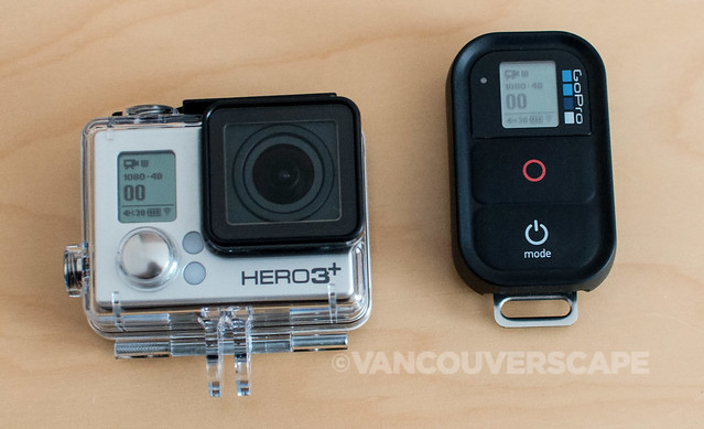 GoPro Hero3Plus-9