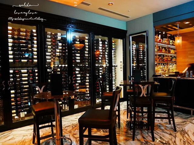 台北氣氛好浪漫約會情人節聖誕節餐廳推薦莫爾頓牛排館 Morton's The Steakhouse (5)