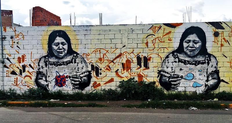 Ciudad Mural