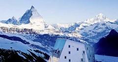 Monte Rosa: nejdelší lyžování z Col de Lys do Furi