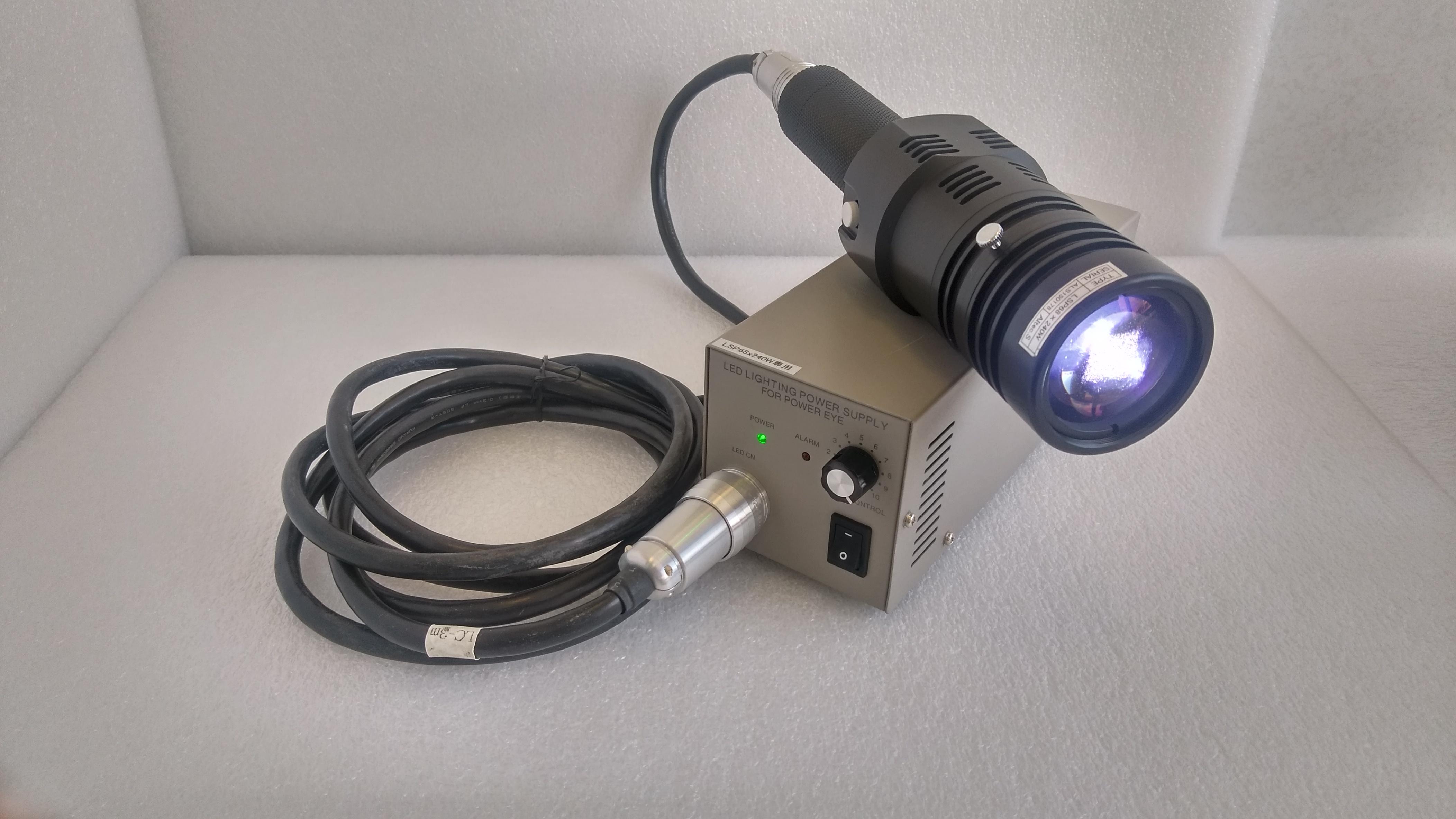 LED 手持式檢查燈(Power Eye Is)