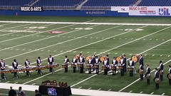 2016 UIL State 6A Marching Contest