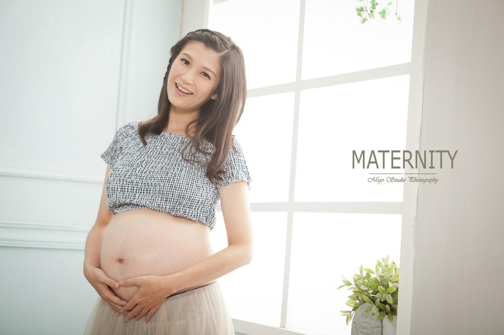 孕婦孕媽咪寫真大肚照推薦IMG_7324