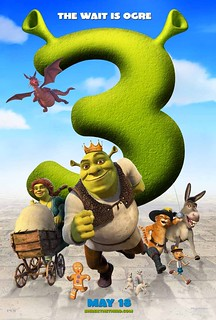 史瑞克三世 │ Shrek the Third (2007)