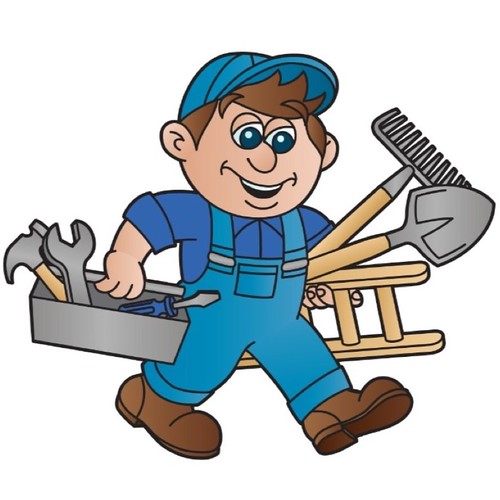 Glasgow Handyman Services official logo