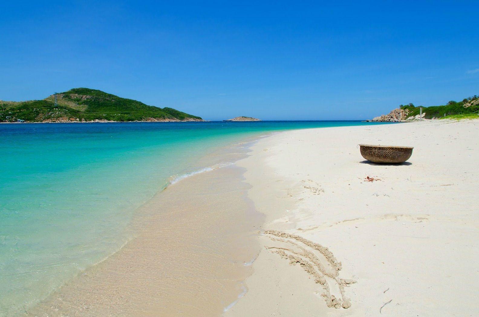 Biển Ninh Trữ