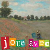 Joue avec, Dada - Joue avec Claude Monet