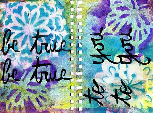 Spiral Journal 7
