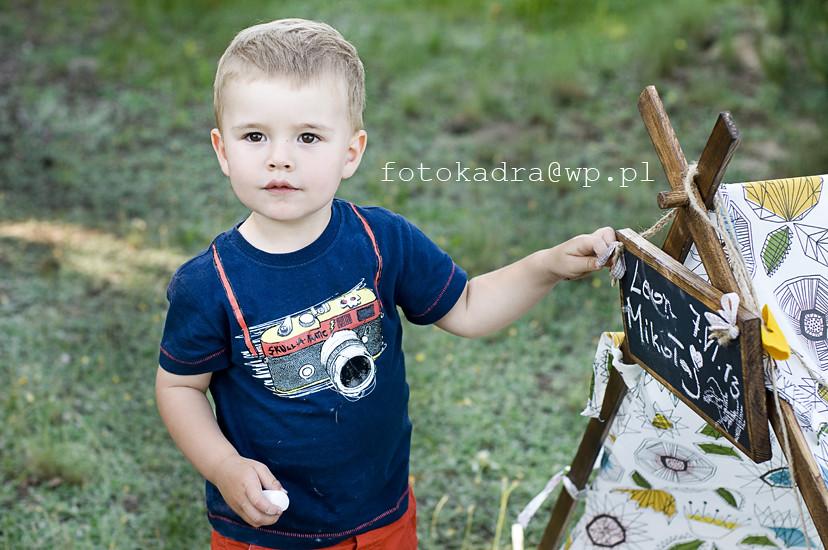 fotograf dziecięcy w Toruniu