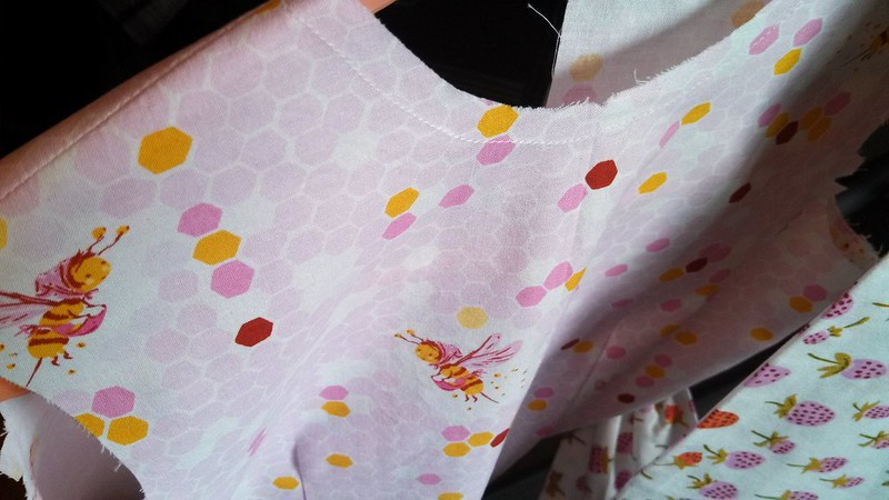Surprise Sewing: Part I