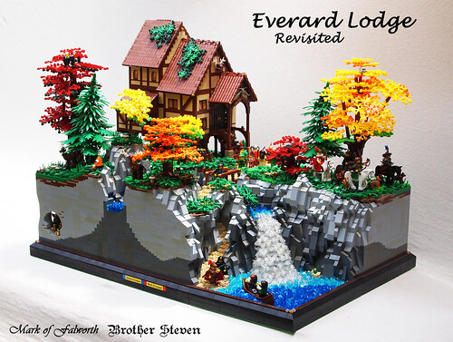 Everard Lodge Revisited