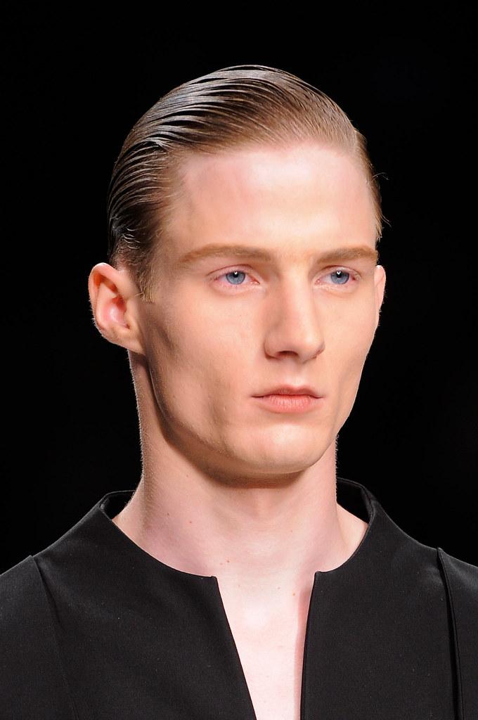 SS14 Milan Ji Wenbo082_Michael Lange(fashionising.com)
