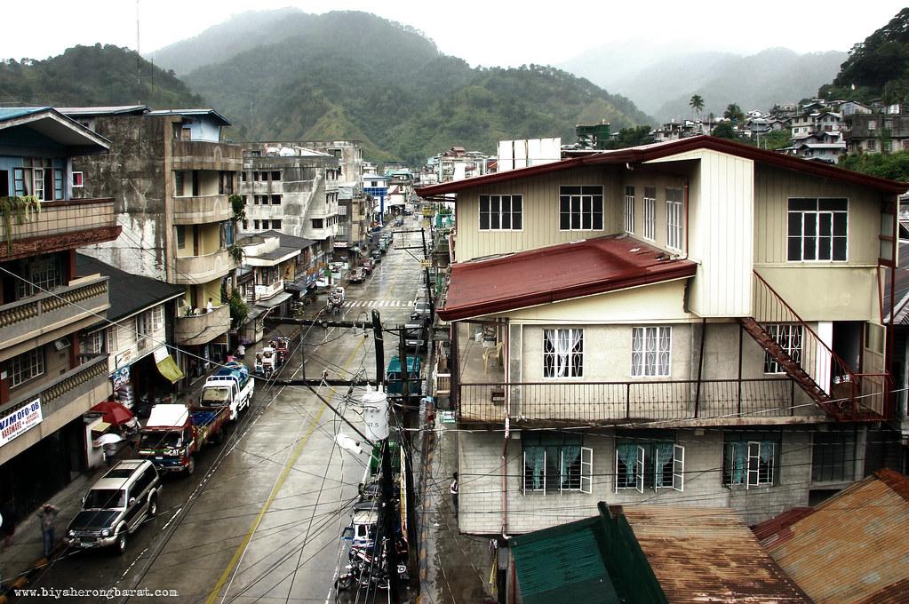 Bontoc Mountain Province Cordillera