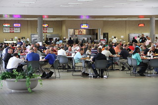 GPSTC Cafeteria