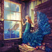 The fisherman's daughter by Miss Aniela