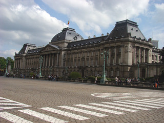 133 Koninklijk Paleis Brussel