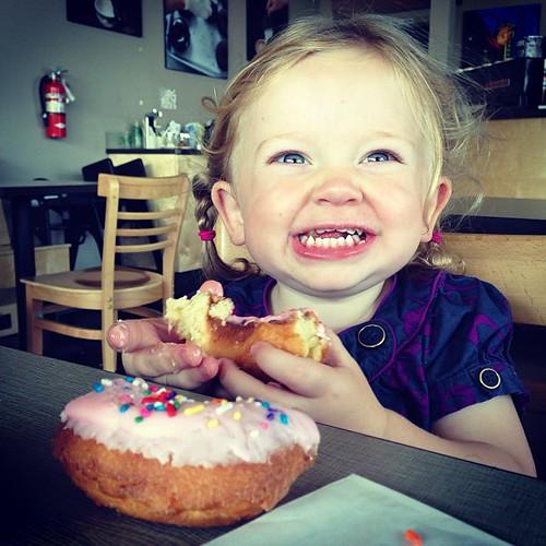 Post U/S donuts