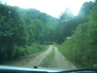 Crane Creek Road 2
