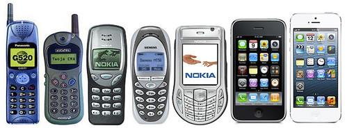 Todos mis móviles