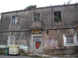Conoció tiempos mejores: Ayuntamiento de Santa María de Oza