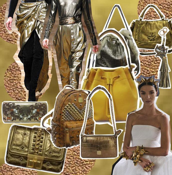 MCM-GOLD