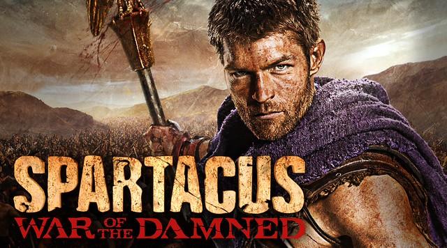 SpartacusWaroftheDamnedBlog