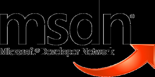 MSDN: Microsoft Developer Network