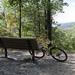 Flint Quarry Trail Bench