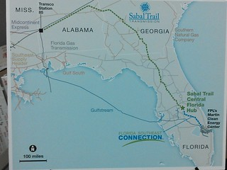 10303215264 58f83b6c3c n In: Sabal Trail Withlacoochee River Alternative and Jasper Open House 21 Oct 2014 | Our Santa Fe River, Inc. (OSFR) | Protecting the Santa Fe River in North Florida