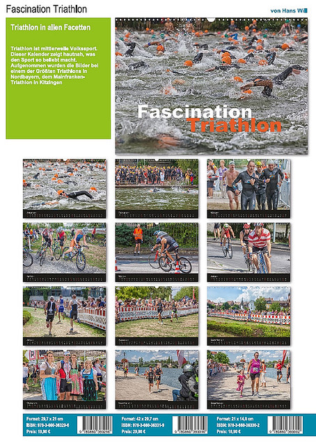 Fascination-Triathlon